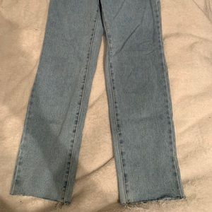 Brandy Melville Jeans - Cropped jeans